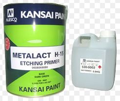 Kangsai Paint H-15.1
